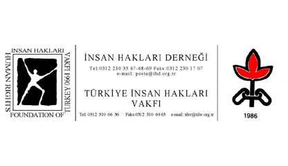 Human Rights Association and Human Rights Foundation Turkey