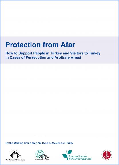 Turkey: Protection from Afar